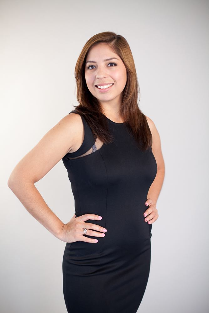 Maria Martinez Lead Case Assistant EOIR Dept. at The Aguirre Law Firm