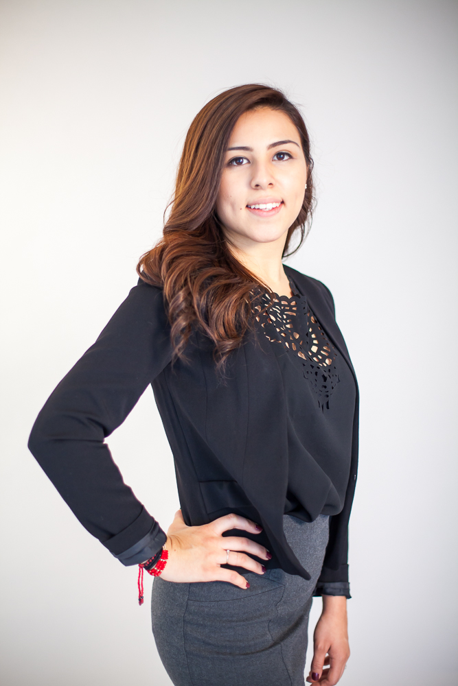 Michelle Castro Case Assistant at The Aguirre Law Firm