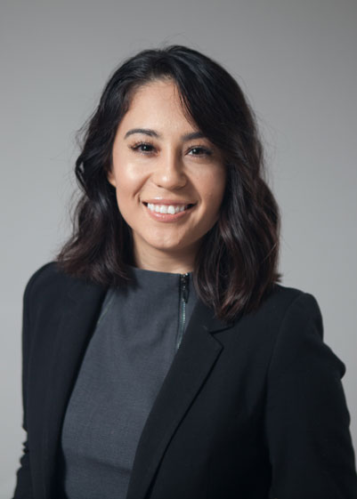 Wendy Peñaloza Case Manager at The Aguirre Law Firm