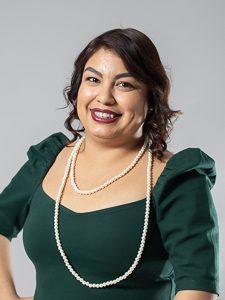 Aida Aguilera