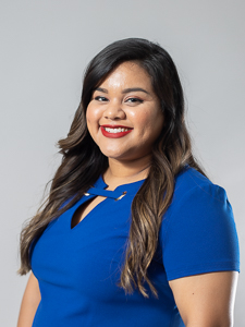 Daniela Mozo Case Assistant at The Aguirre Law Firm